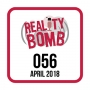 Artwork for Reality Bomb Episode 056
