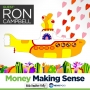 Artwork for Animators make great money with Ron Campbell