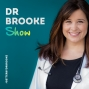 Artwork for Sarah & Dr Brooke Show #166 Self-Compassion & Practical Mindfulness with Dr Shauna Shaprio