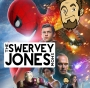 Artwork for Nerdy and Dirty Review #06 - Spiderman Homecoming