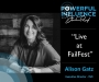 Artwork for Episode 070 - LIVE at FailFest with YMI Director Alison Gatz