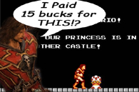 DVD Verdict 688 - Blast Processing! (Your princess is in another Castlevania)
