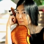 Artwork for Zhang Zhang, violinist at the Orchestre Philharmonique de Monte-Carlo: what is a mentor? (a success story)