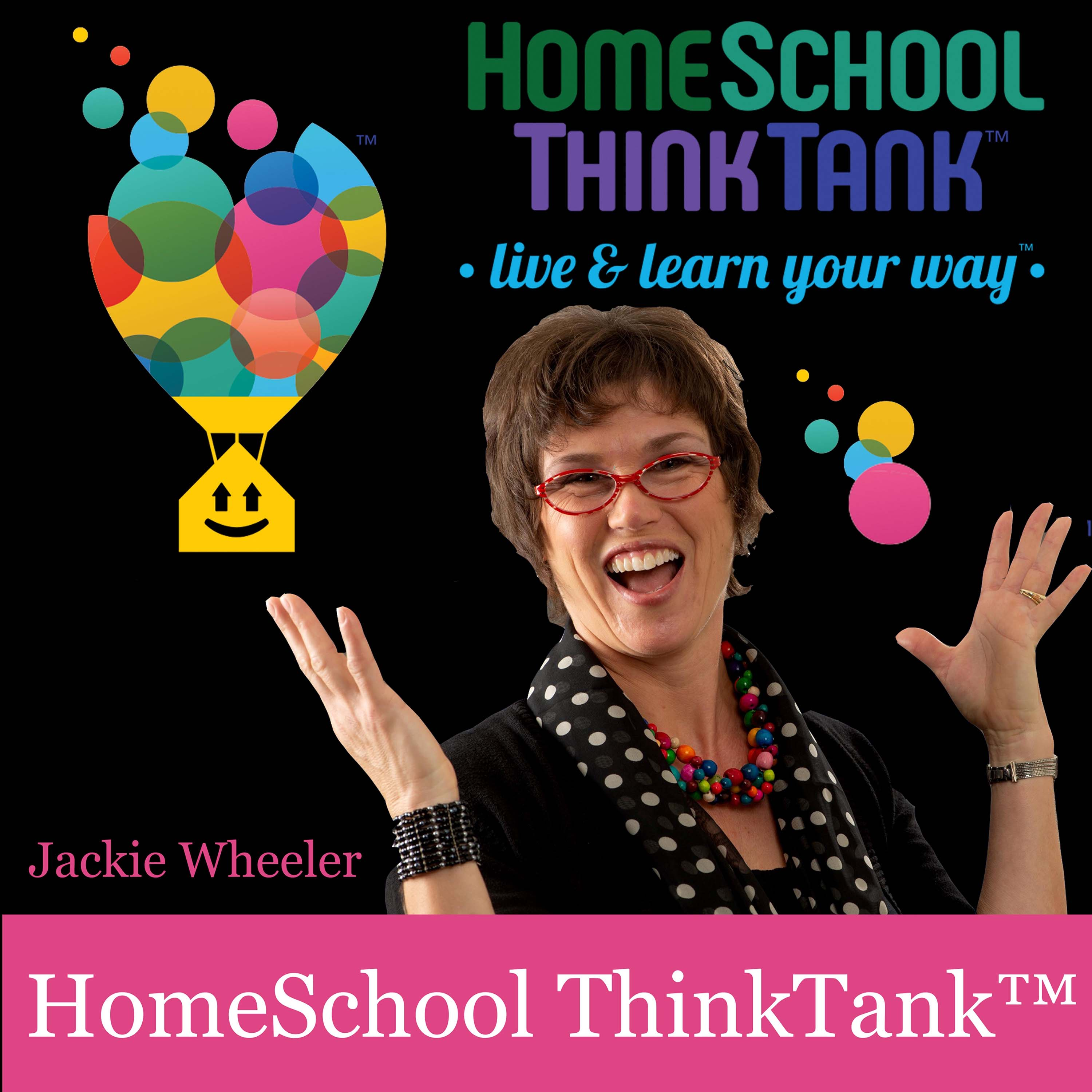 An Awesome Search Tool For You: Look For Any Word In The HomeSchool ThinkTank Parenting Podcast!  Ep. #100