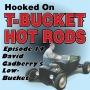 Artwork for Episode 14 – David Gadberry's Low-Bucket