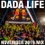 Dada Land November 2019 Mix show art