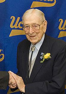 John Wooden (1911-2010)
