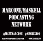 Artwork for Podcasting with Marcone and Maskell - Episode 19