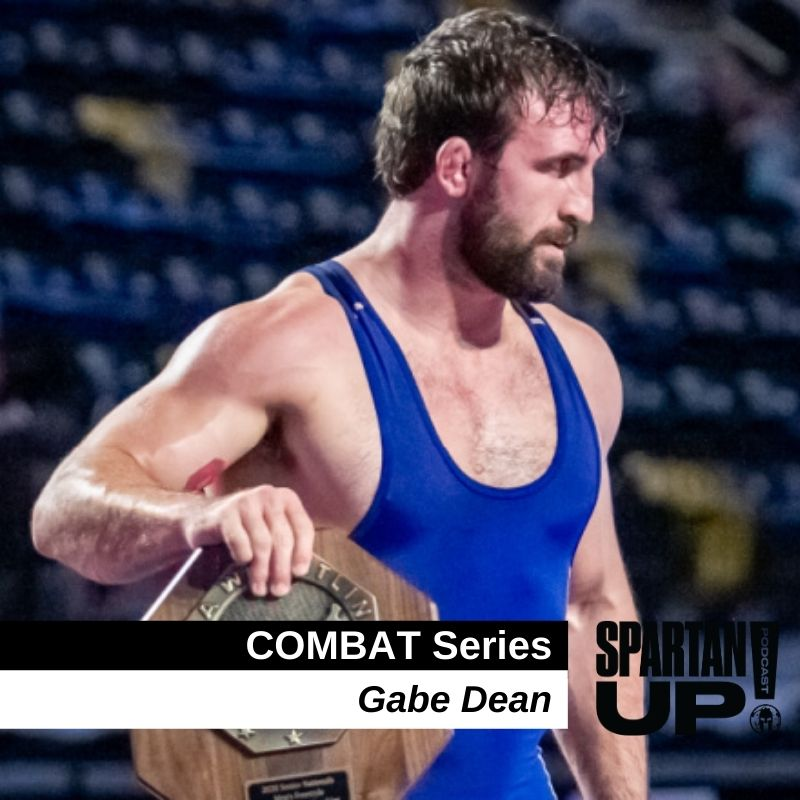 How Losing a Loved-one Motivated Gabe Dean's Return to the Mat / COMBAT