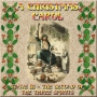 Artwork for A CHRISTMAS CAROL - Stave III - The Second of the Three Spirits