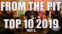 Artwork for Jetsons-y (Top 10 2019 Albums Pt. 2)