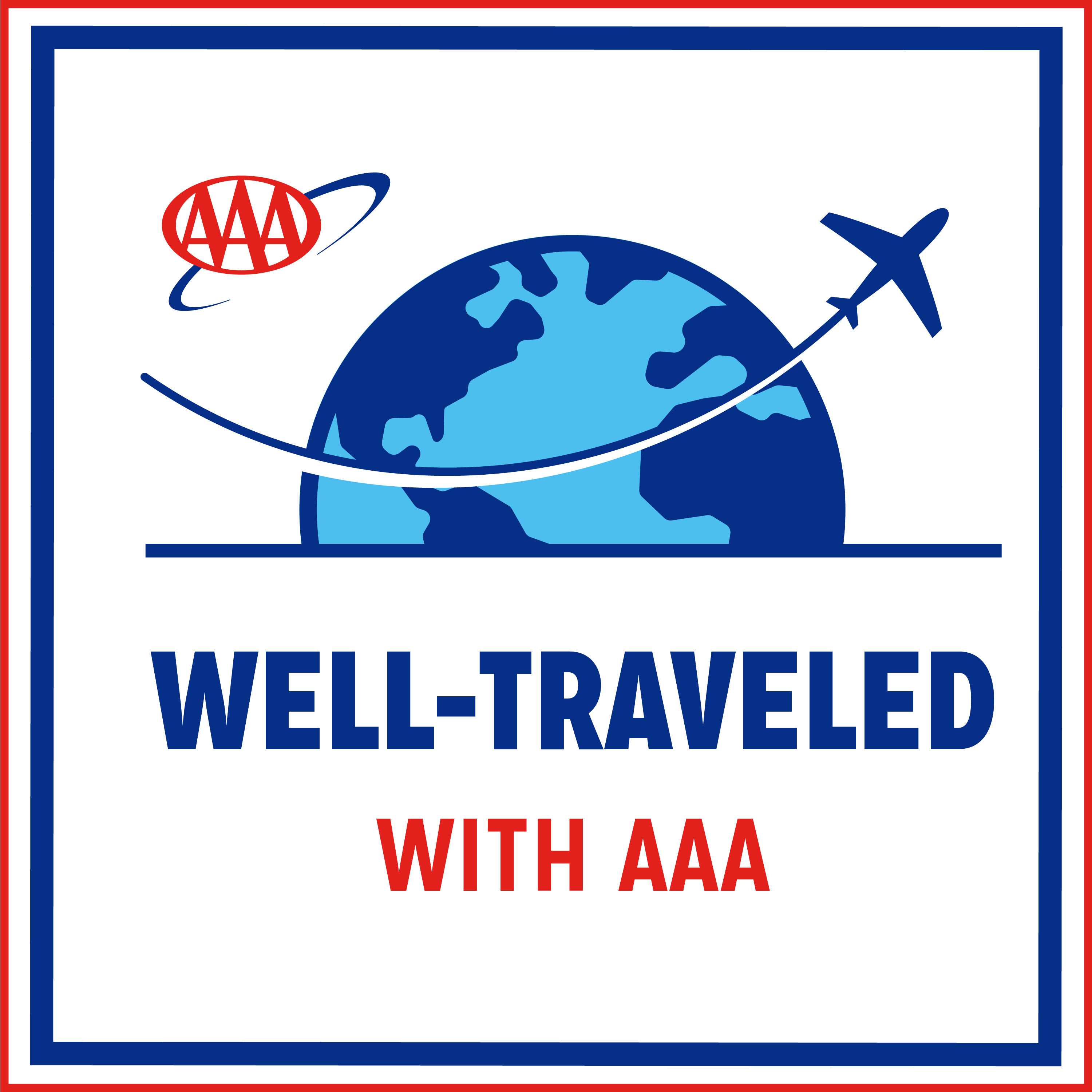 Aaa Auto Club Near Me >> Well Traveled With Aaa Podcast Listen Reviews Charts Chartable