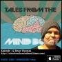 Artwork for #012 Tales from the Mind Boat - Dean Thomas