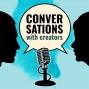 Artwork for Tourette's Podcast host Ben Brown