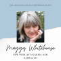 Artwork for Karma and Kabbalah with Maggy Whitehouse