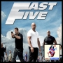 Artwork for 214: Fast Five