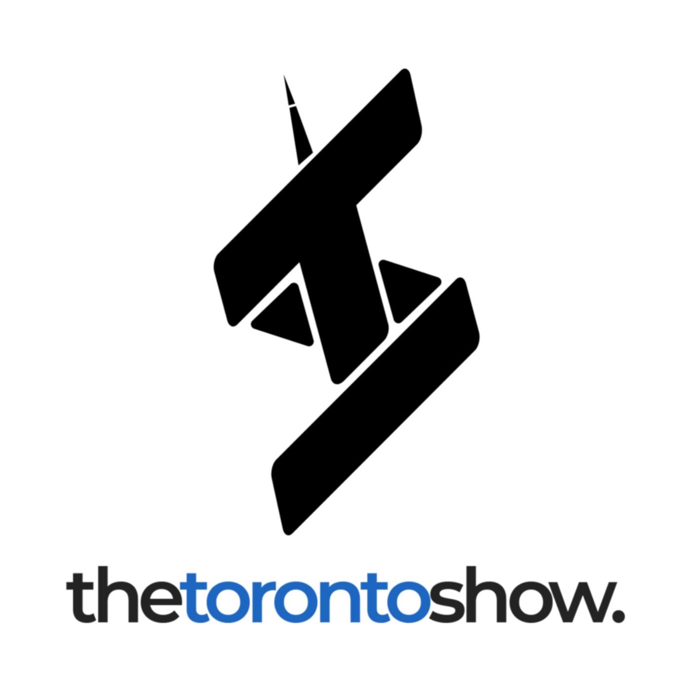 The Toronto Show show art