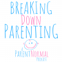 Artwork for An Introduction to Breaking Down Parenting: A ParentNormal Podcast