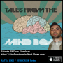 Artwork for #059 Tales From The Mind Boat - Dean Eizenberg