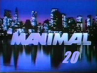 Pharos Project 20: Manimal Crackers