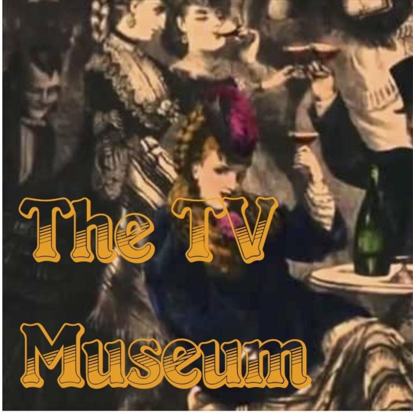 the tv museum podcast: exhibit 21: cheers