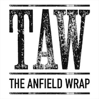 The Anfield Wrap - Ep.8