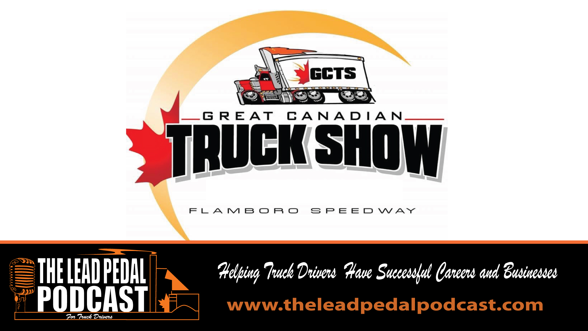 Great canadian Truck Show
