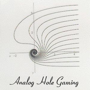 Analog Hole Ep 40 - 2/13/07