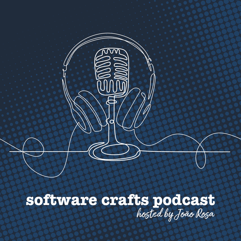 Software Crafts Podcast show art