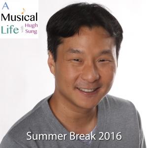Summer Break 2016