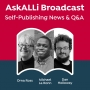 Artwork for What Can ALLi Members do to Prepare for Coronavirus? Other Questions Answered by Orna Ross and Michael La Ronn; Plus, News with Daniel Holloway: Member Q&A & Self-Publishing News Podcast