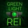 Artwork for Green Light REI's Inaugural Podcast