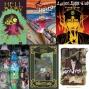 Artwork for Manga: Reviews of Various Horror Manga