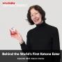 Artwork for Behind the World's First Ketone Ester ft. Kieran Clarke || Episode 48