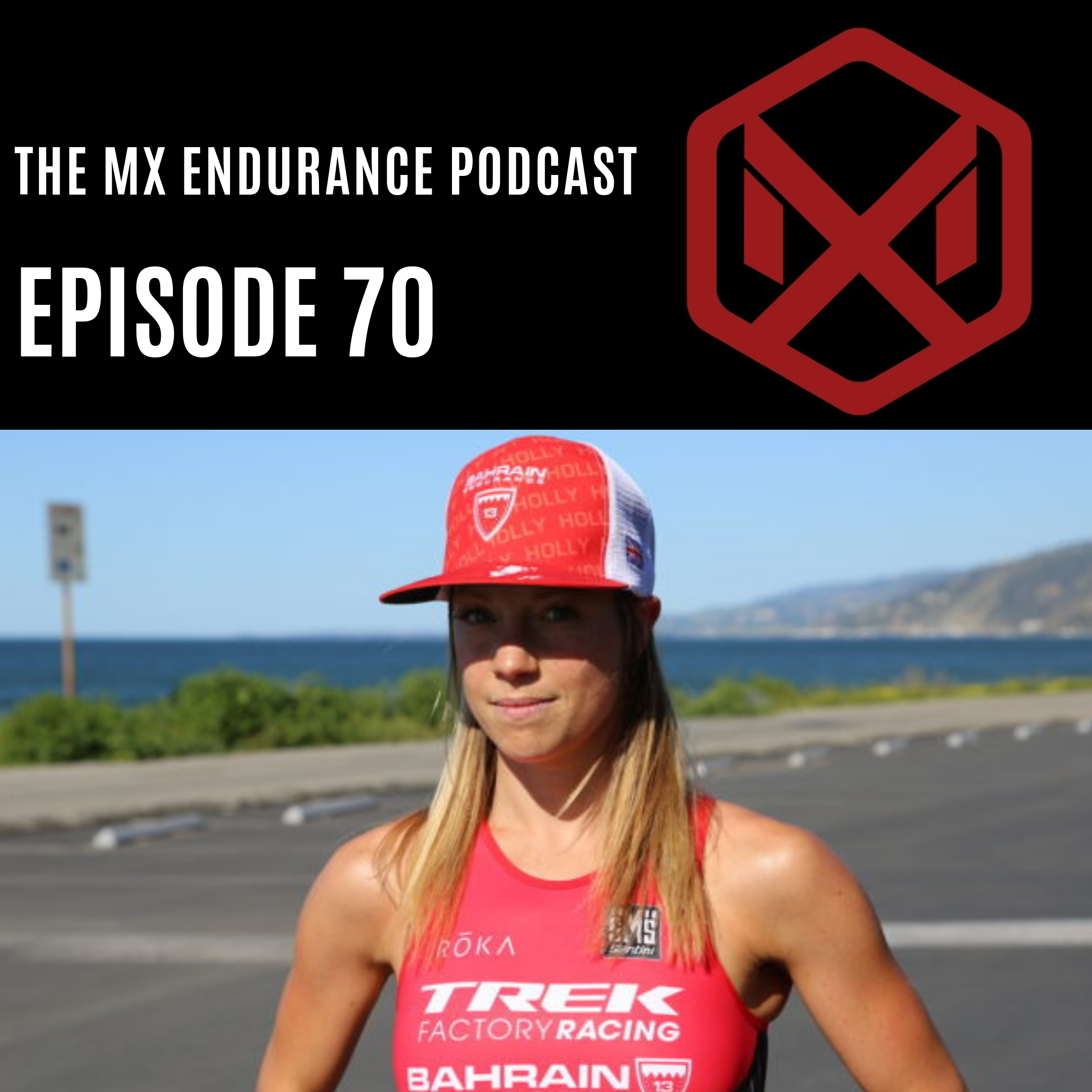 #70 - 70.3 World Championship Special with Holly Lawrence