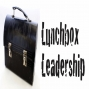 Artwork for Lunchbox Leadership Ep 1 - Hello World!