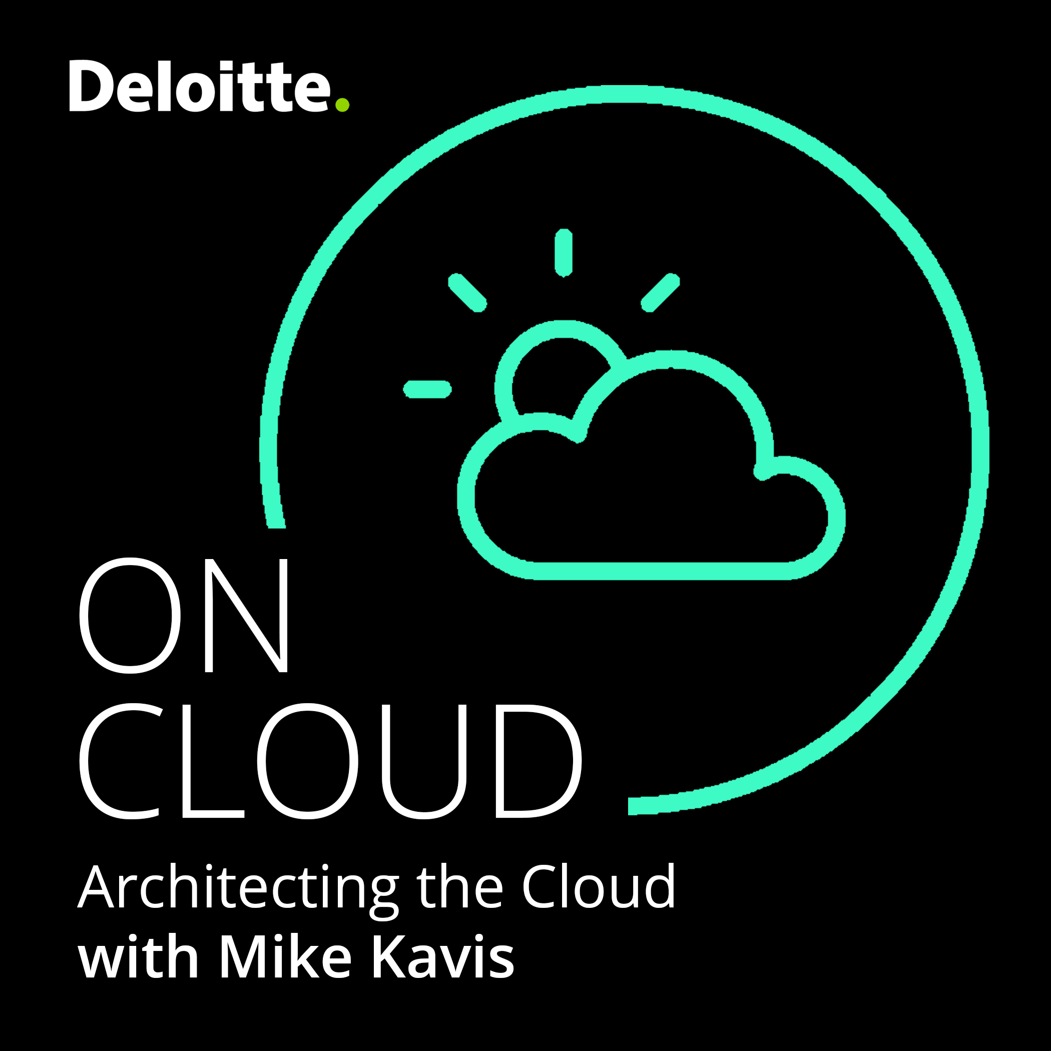 Artwork for Architecting the Cloud: Episode four:  NewOps – The new way of DevOps