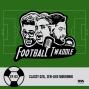 Artwork for Ep. 83: Classy Ozil, Zen-like Mourinho