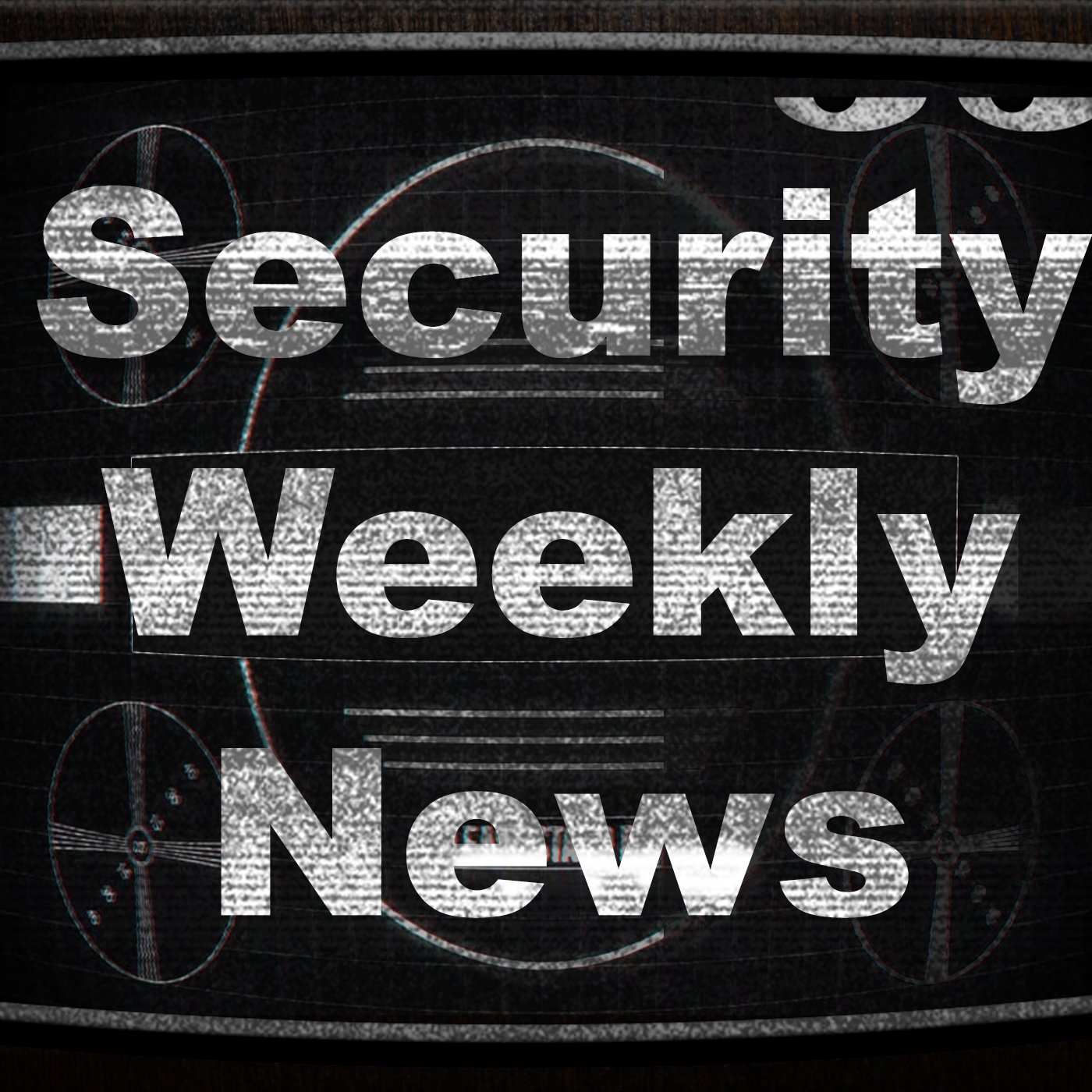 Security Weekly News (Video) show art
