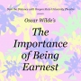Artwork for Episode 03 - Damming the Distance with The Importance of Being Earnest