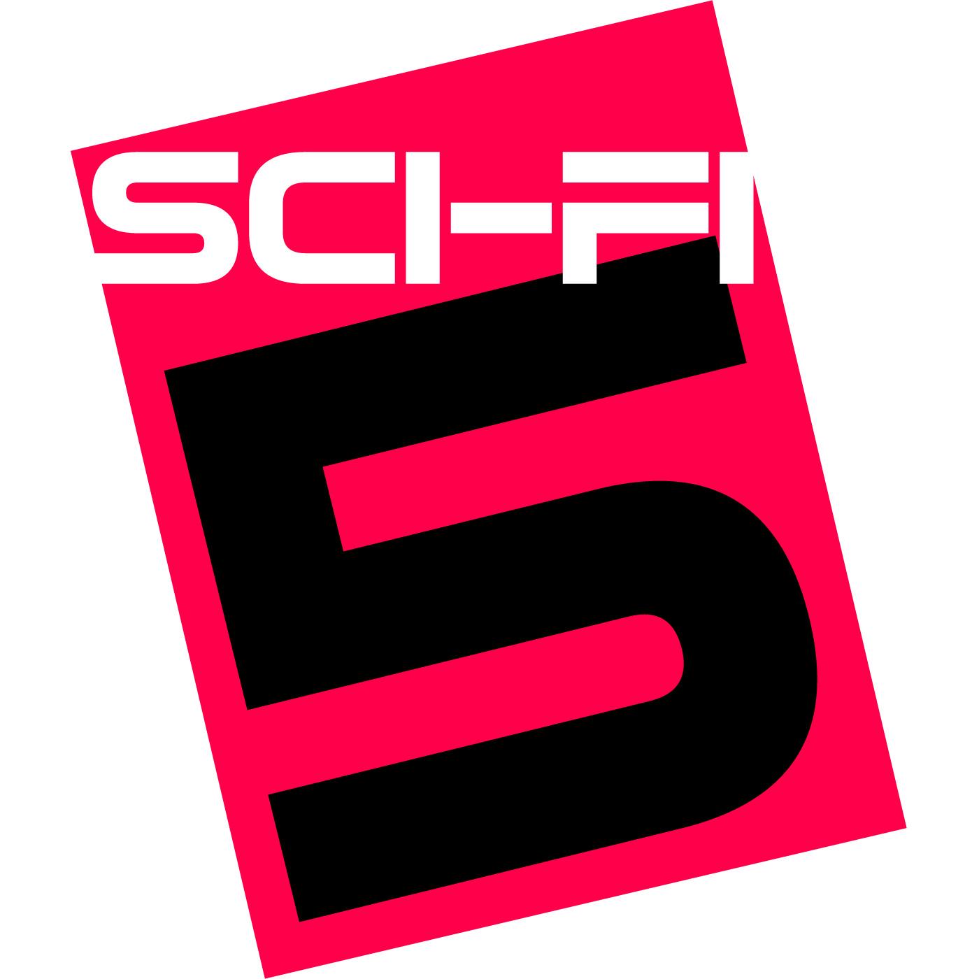Sci-Fi 5 show art