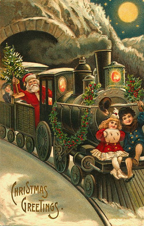 Xmas Story 3 - Christmas Eve on Lonesome by John Fox, Jr.