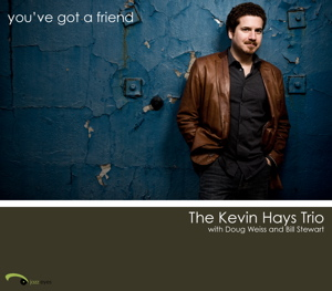 The Kevin Hays Trio - Reinterpreting the Song