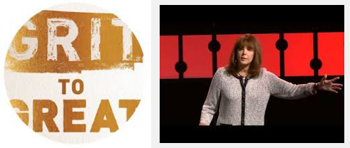A Real-Life Joanie/Peggy but No Mad (Wo)man - Linda Kaplan Thaler on GRIT
