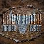 Artwork for S1E5 - Room #592 - Labyrinth