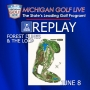 Artwork for MGL RADIO - June 8 - Forest Dunes and The Loop