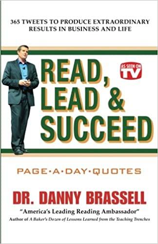 Read, Lead & Succeed