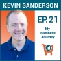 Artwork for Why Kevin Decided to Dive Into an Ecommerce Business, Ep #21