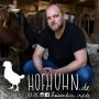 Artwork for #14 Hofhuhn-Podcast - Bio und besser