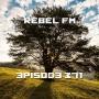 Artwork for Rebel FM Episode 371 - 04/20/2018